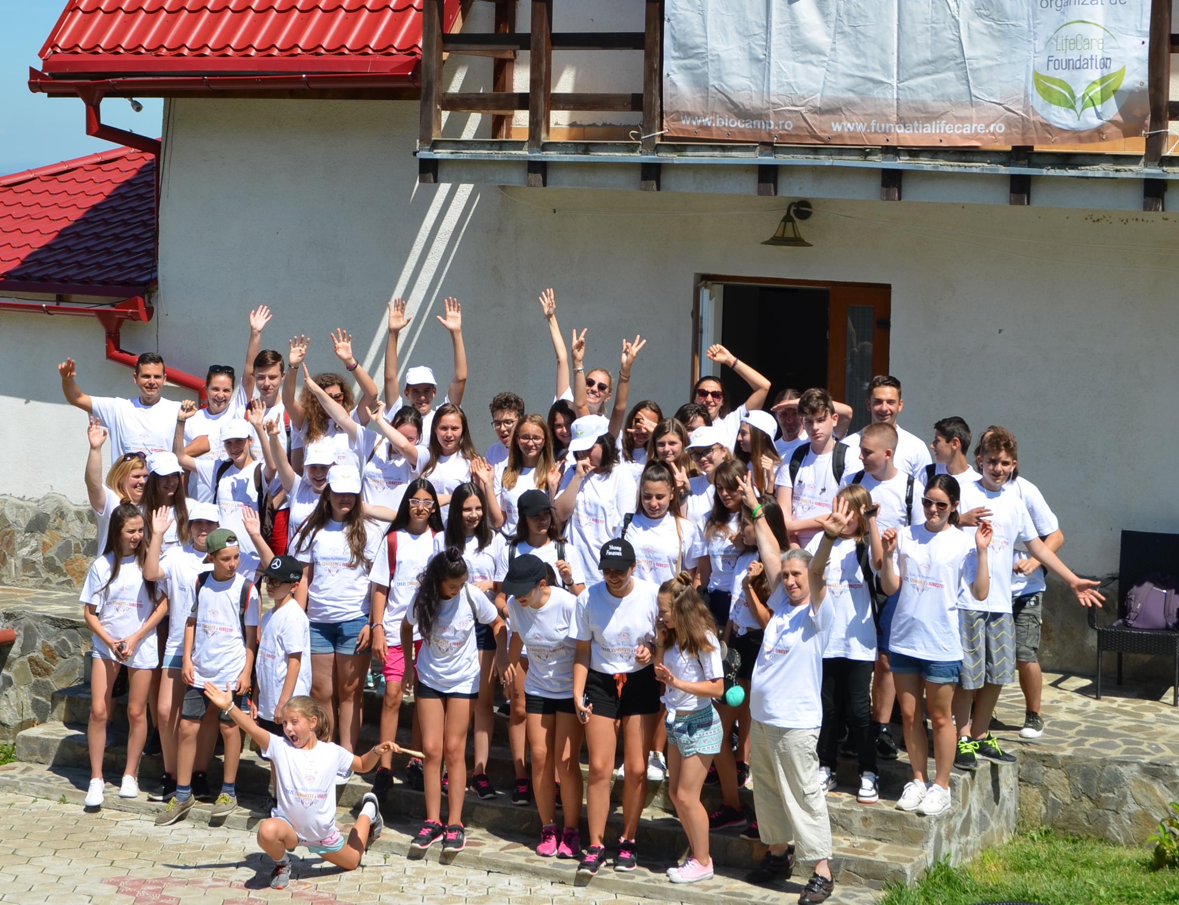 bio camp 2017